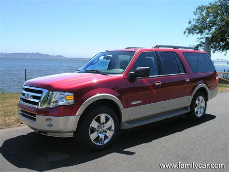 Ford Expedition 2007 by 2007 Ford Expedition Road Test Review Carparts