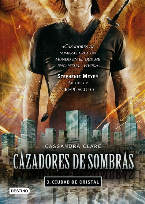 libro the mortal instruments 1 the mortal instrument cazadores de sombras saga