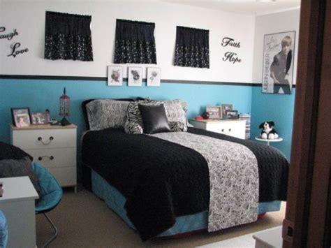 black and white bedrooms with a splash of color room bedroom for black and
