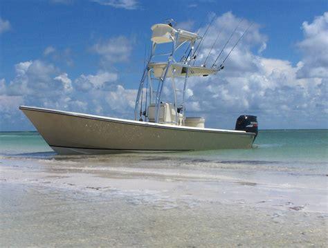custom fishing boats dorado custom boats 23 1