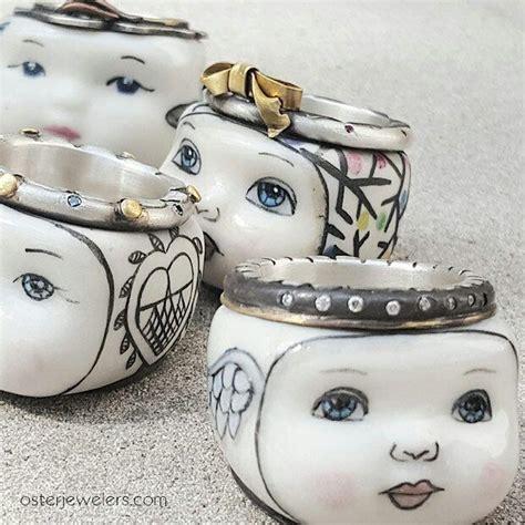 kewpie ring 37 best melinda risk images on jewelry trends