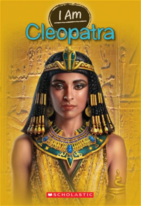 cleopatra biography facts book review i am 10 cleopatra concert katie