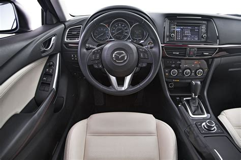 interior painted trim mazda 6 forums mazda 6