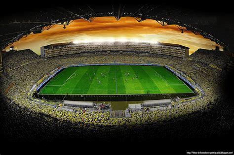 el estadio monumental isidro romero carbo de guayaquil estadio monumental isidro romero carbo info stades