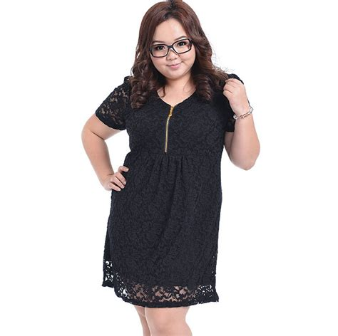 Big Xl Dress aliexpress buy plus size lace vestidos dresses 4xl dress big large size