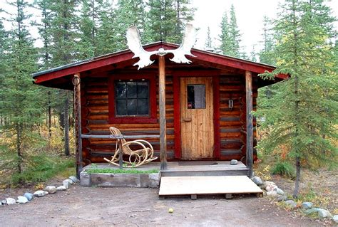 City Lodge Cabins by Vacation Cabins At Moose Creek Lodge Photo 3