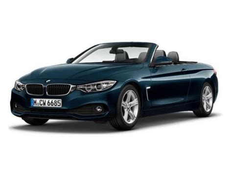 bmw 4 series convertible lease deals business car