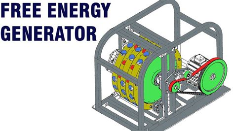 best free energy generator best 25 magnetic power generator ideas on
