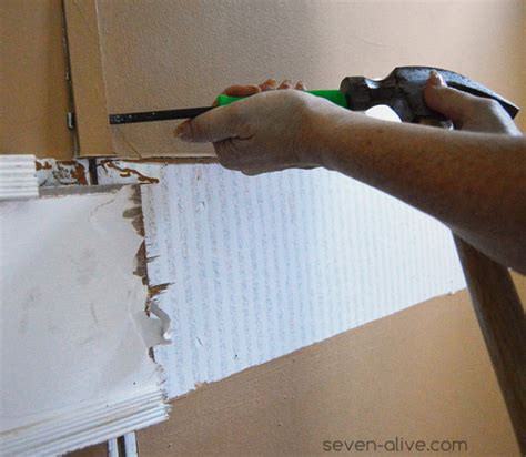 mobile walls what are mobile home wall strips and how to remove them