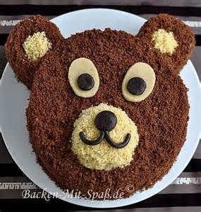 einfacher kuchen kindergeburtstag torte and rezepte on