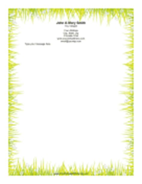printable nature stationery nature stationery free printable stationery