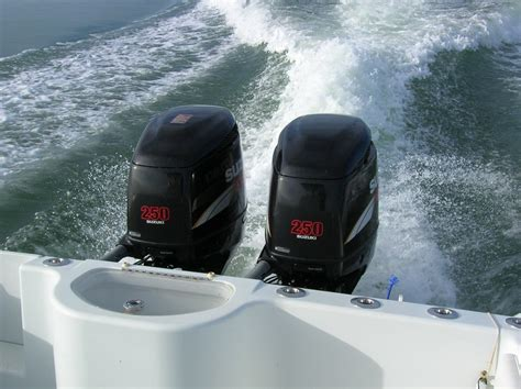 suzuki pair 250 outboard for sale autos post