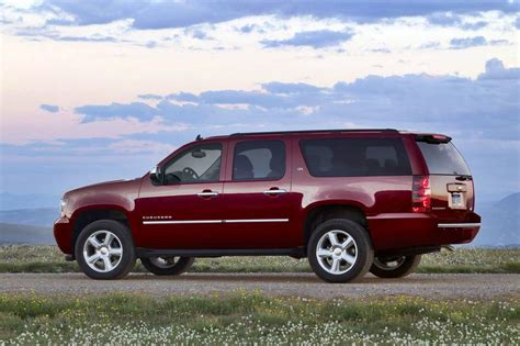 chevrolet suburban red suburban ford 2017 ototrends net