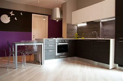 Cucina Angolare Moderna by Cucina Angolare Moderna A Torino Piovano Home Design