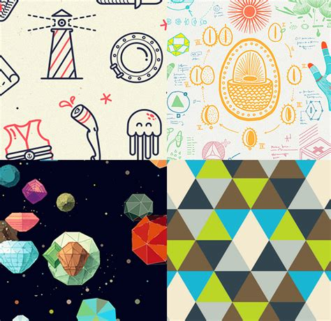 graphic pattern generator 23 tools and resources to create images for social media