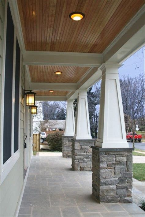 beam x front of house 25 best ideas about craftsman front porches on pinterest