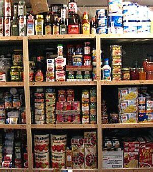 17 best images about prepper pantry on