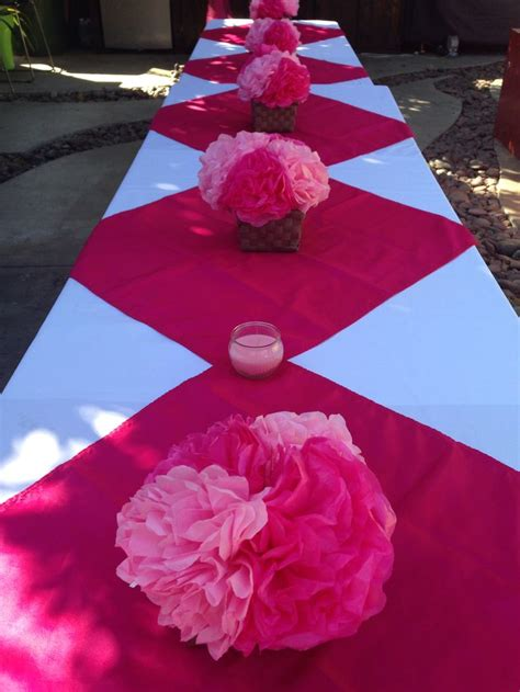 How To Make Centerpieces With Tissue Paper - 40 best centerpieces using tissue paper images on