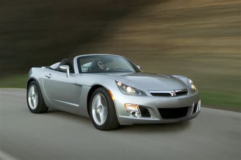2008 saturn sky review 2008 saturn sky reviews specs and prices cars