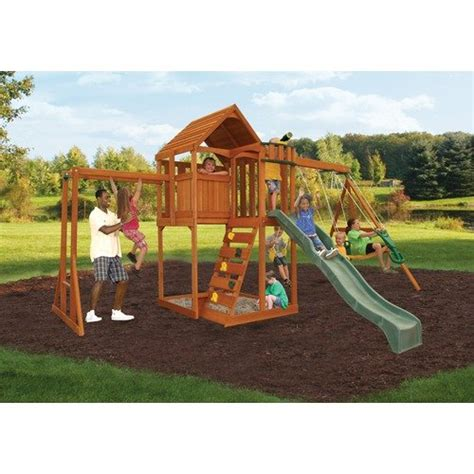 walmart playsets for backyard backyard playsets walmart outdoor furniture design and ideas