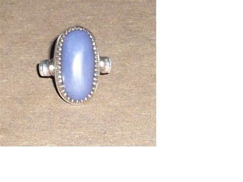 Cincin Batu Nilam Hitam batu nilam malaysia cincin batu nilam biru