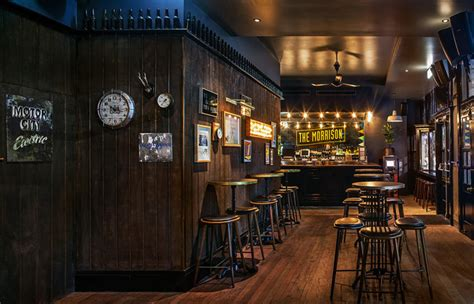Outside Kitchens Designs morrison bar amp oyster room by akin creative sydney