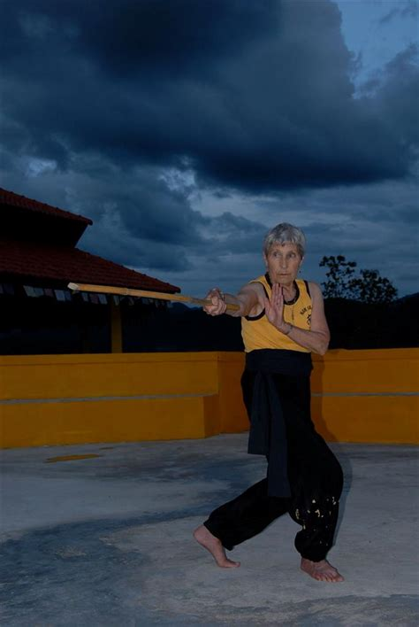 pai thailand picture of nam yang kung fu retreat day courses pai nam yang mountain retreat martial arts thailand