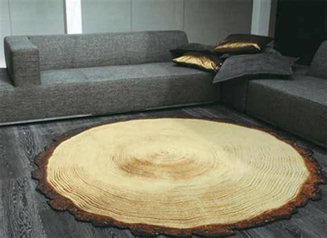 grauer runder teppich runder grauer teppich haus deko ideen