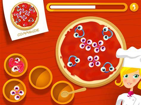 pizza factory for kids alexandre minard ar entertainment