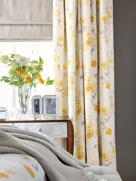 laura ashley poppy curtains made to measure curtains made for you laura ashley blog