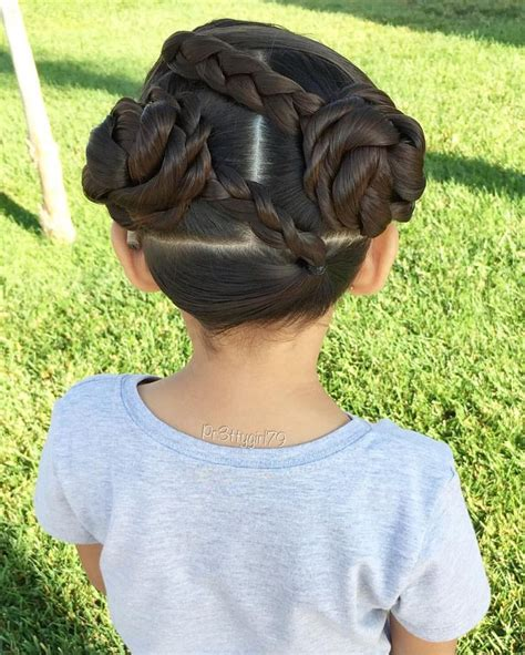 tween updo 291 best tween and younger girl hairstyles images on