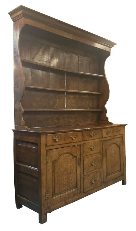 Oak Dressers For Sale by Early Oak Dresser For Sale At 1stdibs