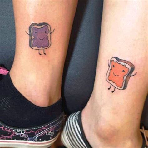 30 matching tattoos ideas for men and women