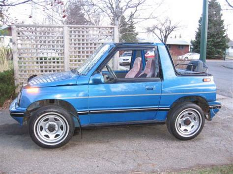 chevy tracker 1990 chevy s profile in calgary ab cardomain com