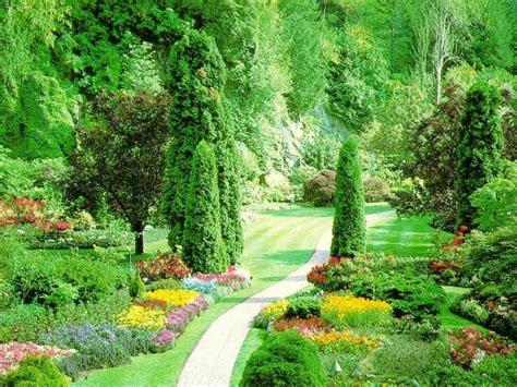 wallpaper free garden flower gardens garden wallpapers free hd for desktop hd
