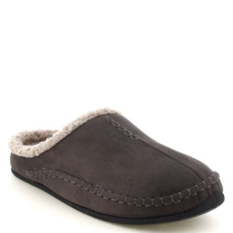 slipper mens deer stags nordic s slipper ebay