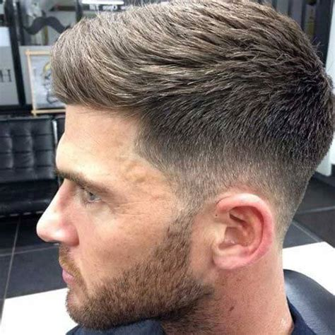 short haircuts for men over 60 with thick hair 50 stately short haircuts for men men hairstyles world