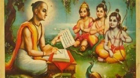 tulsidas in hindi biography in hindi tulsidas gifted the world ramayana