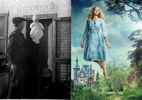 27 creepy photos that inspired miss peregrine s home