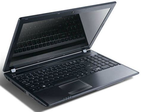 Laptop Acer I5 Second acer aspire 5755g i5 2nd 4 gb 750 gb
