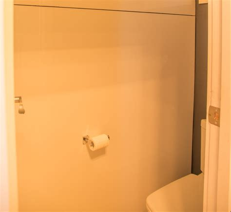 bathroom wet wall linings project portfolio pyramid panels