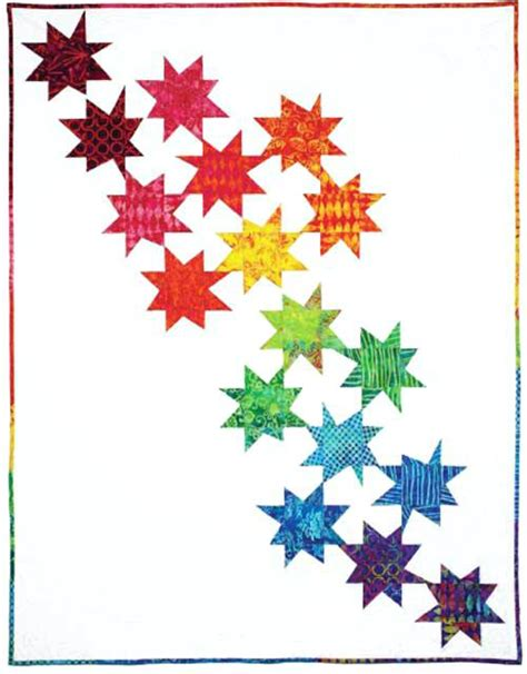 Missouri Star Quilt Pattern Free Friendship Star Quilt