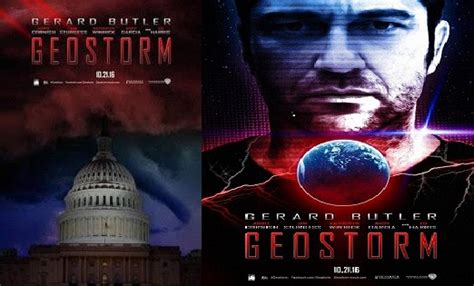 Film Terbaru Geostorm | sinopsis film hollywood terbaru geo storm action movie