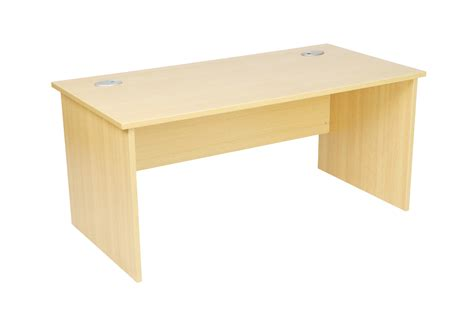 light oak desk office furniture solutions 4u