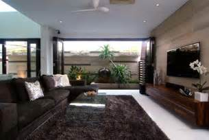 tropical interior design livingpod