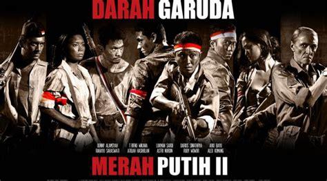 video bintang movie review merah putih memanggil celeb 5 film peperangan untuk mengenang hari kemerdekaan