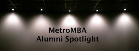Earning A Mba After A Mph by Alumni Spotlight Uic Business Somera Mba Mph