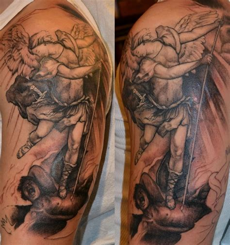 upper arm half sleeve tattoo designs arm ideas and arm designs