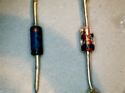 what is diode compensation my audio systems through the ages