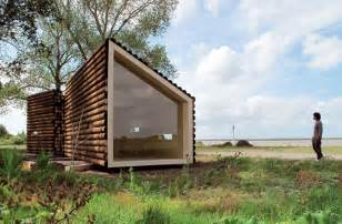 Designing A Cabin by Mango And Ginger Micro Houses Tiny Architecture Cool